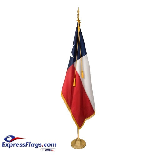 2ft x 3ft Deluxe Indoor State Flag SetMSF23