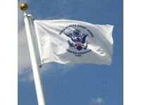 Coast Guard Flags - ENDURA-POLY