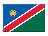 Namibia Nylon Flags (UN Member)