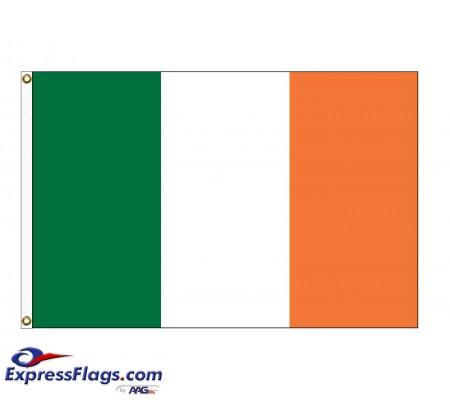Ireland Nylon Flags (UN Member)IRL-NYL