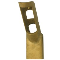 Cast Bronze Electric Way Pole Bracket