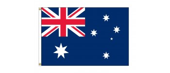 Australia Flag & Facts