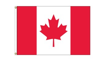 Canada Flag & Country Facts