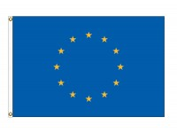 Europe Nylon Flags