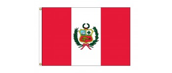 Peru Flag & Country Facts