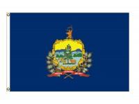 Nylon Vermont State Flags