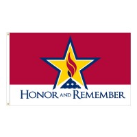Honor & Remember Flags - 3' x 5'