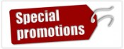 Special Promotions, Closeouts
